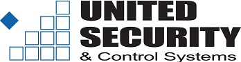 United Security of Virginia Retina Logo